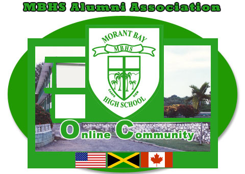 Morant Bay High School Alumni Association Online Community